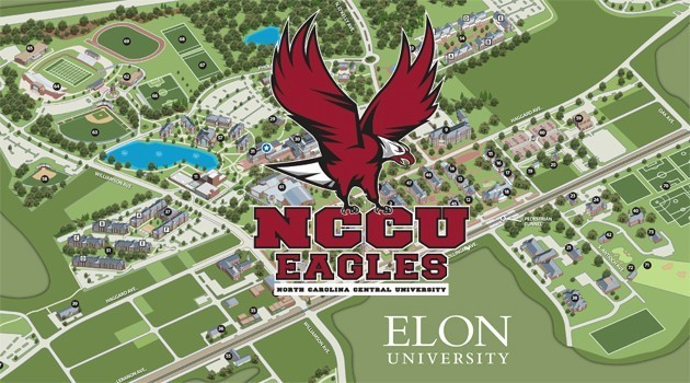 NCCU ATHLETICS INVADES ELON DURING WEEKEND COMPETITION - North ...