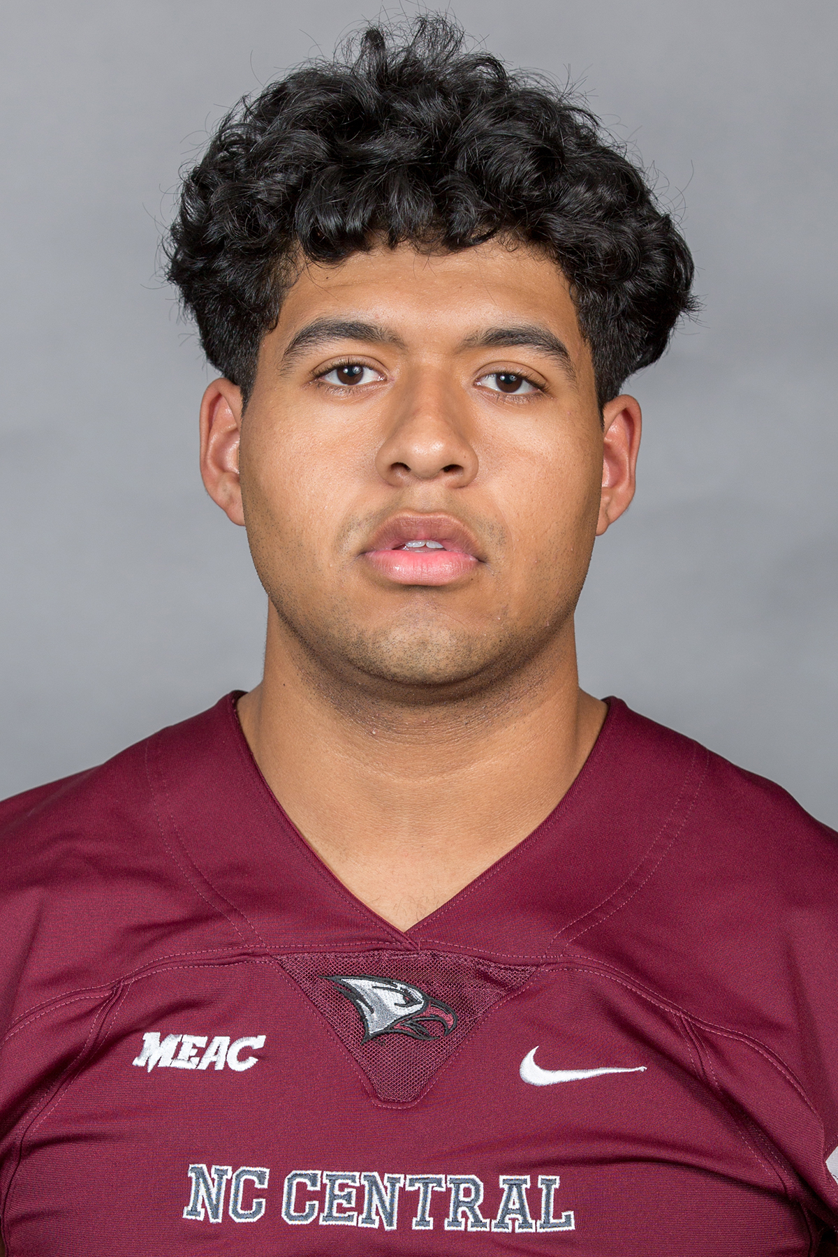 Carlos Beltran Rodriguez Football North Carolina Central